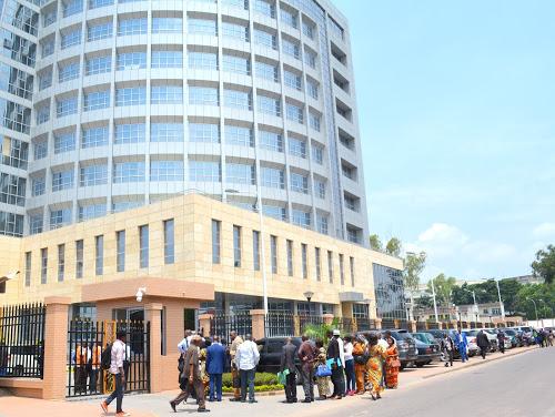 RDC : 370 ex-combattants se trouvant à Kanyama Kasese seront payés en janvier.