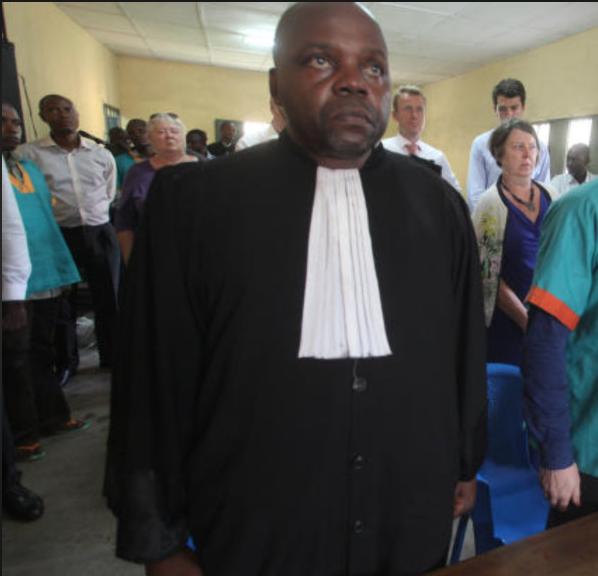 Décès à Kinshasa de l'activiste Marie-André Mwila.