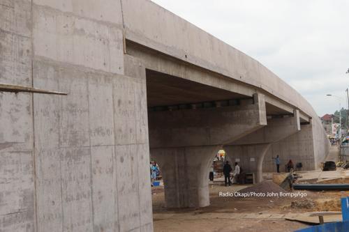 Kinshasa : 5 sauts-de-mouton seront ouverts à la circulation le 31 décembre.