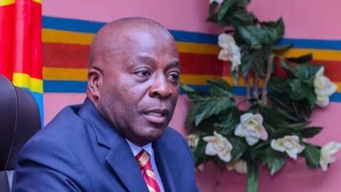 """Maniema : Le gouverneur déchu se demande """"quelle mouche a piqué"""" son intérimaire pour remanier son gouvernement."""
