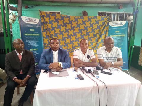 Union sacrée : Le CASC et la NSCC invitent le chef de l'État à confirmer Bahati comme formateur du gouvernement