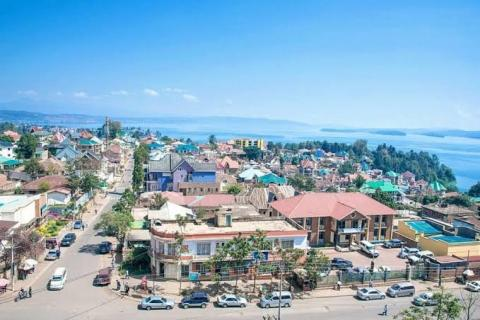 Sud-Kivu : Au moins 4 personnes tuées par des bandits armés à Bukavu.