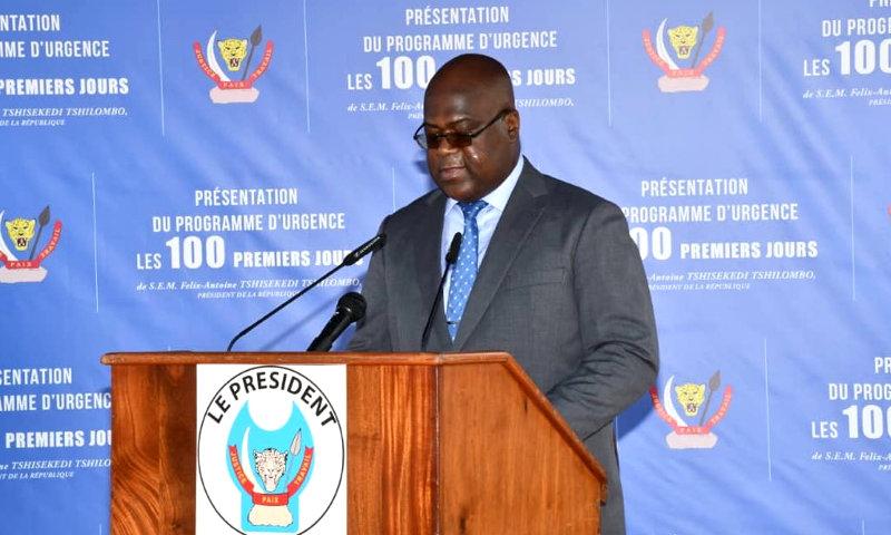 Grâce présidentielle accordée aux DG de l'OVD et SOCOC : l'ODEP parle d'un « mauvais signal » donné par Tshisekedi.