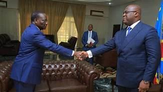 RDC : le Gouvernement Ilunga Ilunkamba destitué.