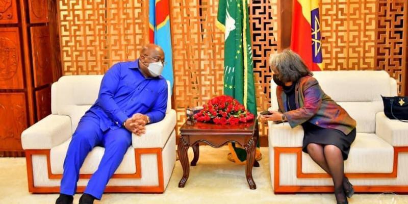 Présidence de l'UA: la RDC va axer son mandat sur le développement durable en faveur des peuples africains.