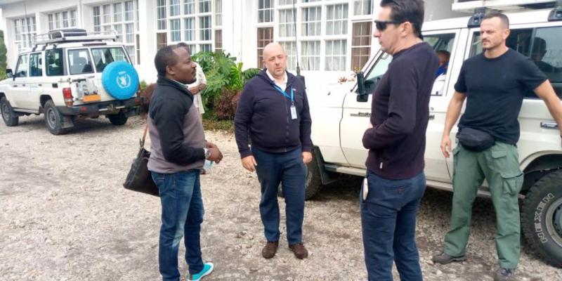 L'assassinat de l'Ambassadeur de l'Italie en RD Congo, à Goma – Qui l'a tué ?