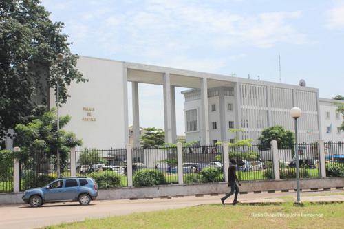 RDC : la justice lance un avis de recherche contre Kalev Mutondo .