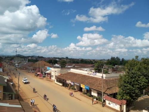 Nord-Kivu : une dizaine de maisons incendiées à Beni.