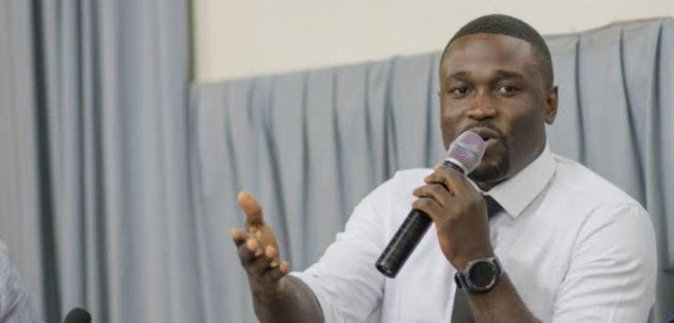 RDC : Seth Kikuni tacle la gestion du pays par l'UDPS.