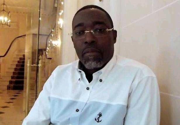 Francis Kalombo : « Nous n'allons pas travailler comme les gens du FCC les faisaient en mettant les bâtons dans les roues ».
