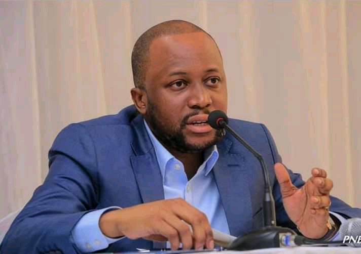 Patrick Nkanga : « Les opposants d'hier ont une grande responsabilité quant à la banalisation de la problématique sécuritaire dans notre pays » .