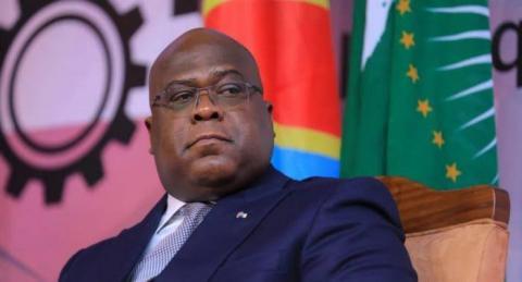"""RDC : """"Cette union sacrée est en danger. Ceux qui sont dedans cherchent des postes et non le changement"""", estime un député de l'UNC."""