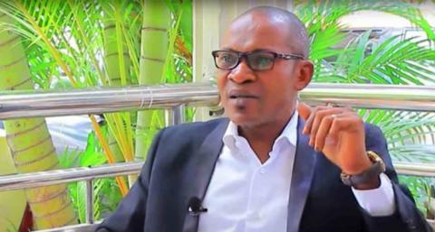 """6 avril jour férié et chômé"""" : Daniel Safu soutient la proposition du président Tshisekedi."""