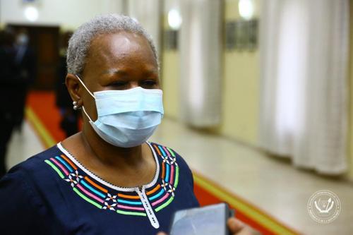 RDC : la cheffe de la MONUSCO «préoccupée» par les appels à la violence dans l'Est.