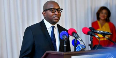 RDC : La VSV exhorte le gouvernement Sama à réduire le train de vie des animateurs des institutions publiques.