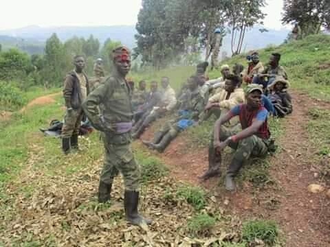 Beni: Des ADF changent des stratégies et installent des bombes artisanales dans les champs pour effrayer la population à Kainama.