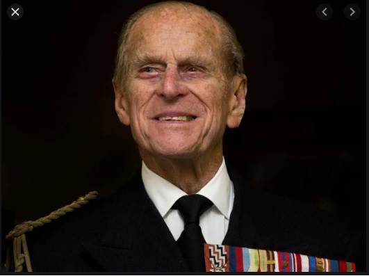 Prince Philip: 90 of the Duke of Edinburgh