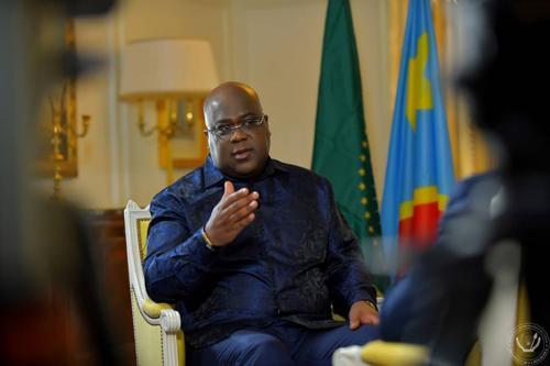 Forum des As : « Félix Tshisekedi : Le rapport Mapping n'a pas été élaboré par des Congolais… »