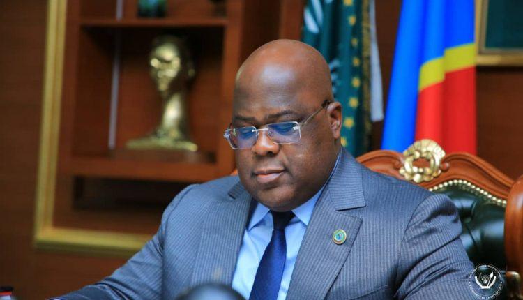 RDC : Félix Tshisekedi botte en touche sur le rapatriement de restes de Lumumba et de la dépouille de Mobutu.