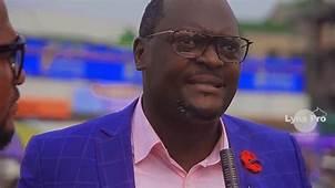"""RDCONGO :  Kapiamba Georges dénonce la violation en procédure utilisée pour """"l'arrestation"""" de Jacky Ndala."""