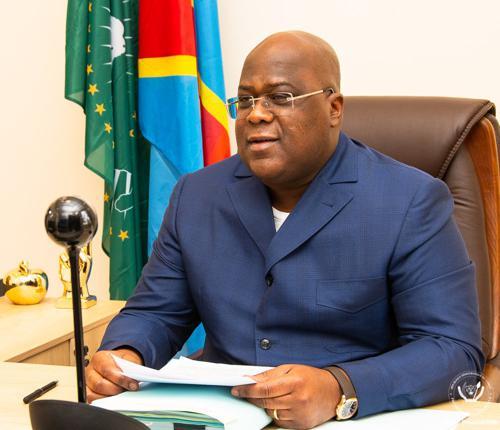 Fraude minière en RDC : Félix Tshisekedi demande une enquête détaillée.